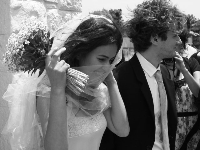 Un matrimonio, parte seconda